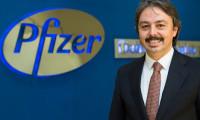 Pfizer Türkiye'de atama