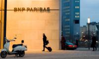 BNP Paribas'a şok dava!