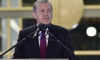 Erdoğan: Onlarla mutabakat yapılamaz