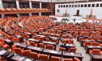 Torba yasa tasarısı Meclis Başkanlığı'nda