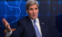 John Kerry'den dolar açıklaması