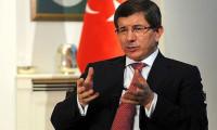 Davutoğlu'ndan emeklilere bayram müjdesi