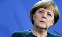 Merkel'den Türkiye ziyareti
