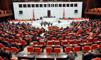 Meclis'te bıyık yasağı