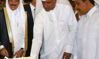 Türkiye'ye Katar morali
