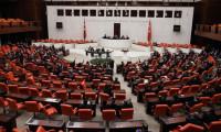 2016 bütçesi Meclis Başkanlığına sunuldu
