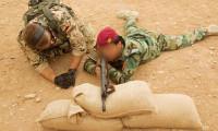 Flaş iddia: Alman silahları K. Irak'ta pazarda