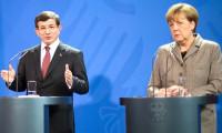 Türkiye ve Almanya'dan AB vizesi anlaşması