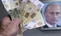 S&P Rusya için büyüme tahminini aşağı çekti