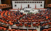 23 dokunulmazlık dosyası daha Meclis'e geldi