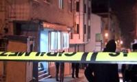 Küçükçekmece'de kahvehane tarandı: 2 ölü
