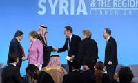 Suriye için 5.6 milyar dolar yardım