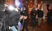 İstanbul'daki izinsiz gösterilerde 29 gözaltı