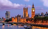 Londra'da ev alan gizemli Türkler