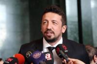 Türkoğlu: Önümüzdeki günlerde açıklama yapacağım