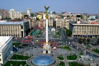 Kiev'de maç öncesi bomba ihbarı