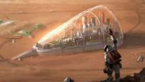 İşte insanların Mars'ta yapabileceği ilk iş