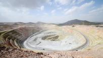 80 ton altın çıkarıldı