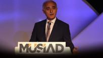 Nail Olpak Türkiye'nin ihtiyacını açıkladı