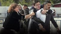 Can Dündar'a saldıran Murat Şahin tahliye edildi