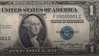 1 dolarlık banknotların sırrı ortaya çıktı