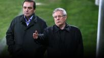 Yıldırım'dan Fenerbahçeli futbolcular için flaş karar