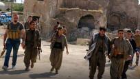 PKK, Kekük sokaklarında DEAŞ avına çıktı
