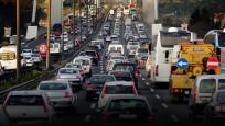 Dikkat! İstanbul'da yarın bu yollar trafiğe kapalı