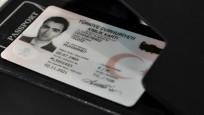 Çipli kimliklerin dağıtımına 2017'de başlanacak