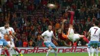 Galatasaray bu pozisyonda yıkıldı