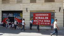 İstiklal ve Bağdat caddesini bitiren kira hırsı