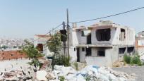 Avrupa yakasında her gün 50 konut yıkılıyor
