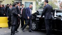 Cumhurbaşkanı Erdoğan'dan Sarıyer'de sürpriz ziyaret