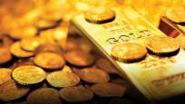 Altın doların yükselişi ile geriledi