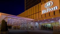 Hilton Grubu, hangi projesini 2018'e erteledi?