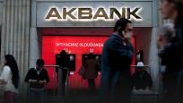 Akbank için kar analizi