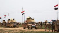 Musul'da 13 yerleşim birimi daha kurtarıldı