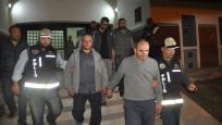 Sığınmacılarla Yunan adasına kaçmaya çalışan FETÖ üyeleri yakalandı