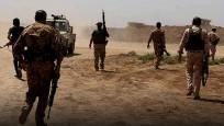 80 DAEŞ'li terörist öldürüldü