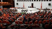 Meclis 15 Temmuz için kararını verdi
