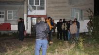 AK Parti Muradiye Gençlik Kolları Başkanı'nın evine bomba