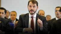 Albayrak'tan ''Türk Akımı'' açıklaması