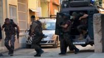 Adana'da canlı bomba operasyonu!