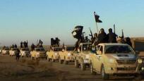 ABD: YPG'nin Rakka'daki rolünü Türkiye ile görüşüyoruz