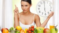 Sağlıklı yaşamak için bu 4'ünü mutlaka yapın!