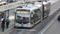 Toplu taşıma kullananlar artık sigortalı!