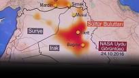 Meteoroloji'den 'asit yağmuru' açıklaması