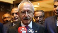 Kılıçdaroğlu'nun 29 Ekim resepsiyon kararı
