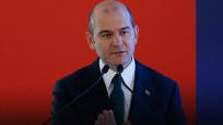 Soylu: PKK'nın üst düzey ismi elimizde