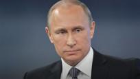 Putin ordunun Halep'e hava saldırısı' talebini reddetti